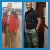 Tranformed! Meet The Funniest Rib Cracker Most Loved by the Society For What He Does. See why