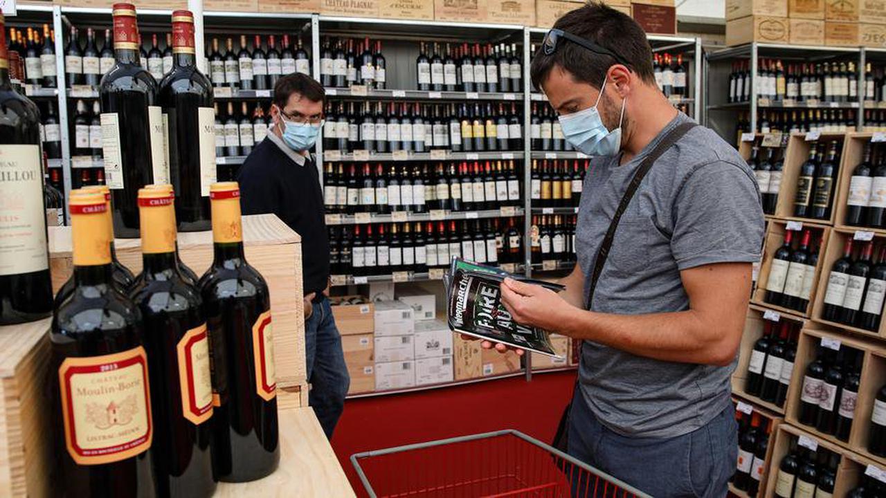 Foire aux vins Auchan 2021 à partir du 10 septembre : notre sélection