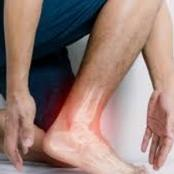 Here Are Some Causes Of Pain In Your Foot Heel.