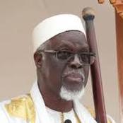 Le guide suprême des musulmans, Cheik Traoré Mamadou, est mort de crise cardiaque et non du Covid