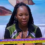 """""""Laycon Deserves The N85 Million"""", See What Vee Said About Laycon That Got Reactions (Video)"""