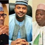 Governor Sacks His Aide For Blaming President Buhari
