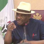 OPINION: By Banning Meeting Of Igbo Group, Gov Wike Has Made Same Mistake The CCT Chairman Made