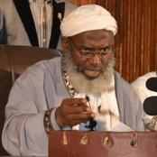 Don't Crucify Sheikh Gumi For Putting His Life On The Line To Talk To Bandits, MURIC Tells Nigerians