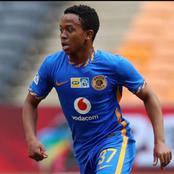 Up The Bucs Legend Vilakazi Revealed Something about Amakhosi Player Nkosingiphile Ngcobo. See this