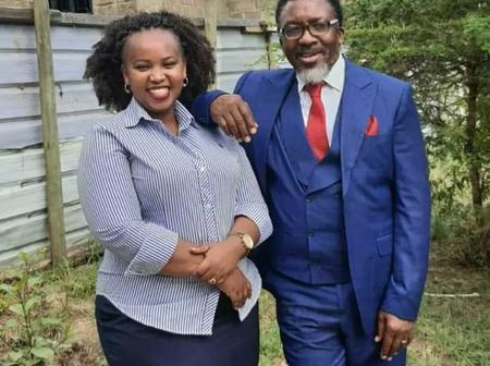 Wako Sawa: Check out intimate photos of Renowned Pastor and his Wife
