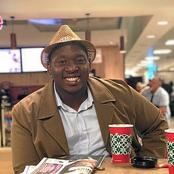 In Shock, Angie Motshekga's Son Wants His Father to Die, South Africa in Disbelief