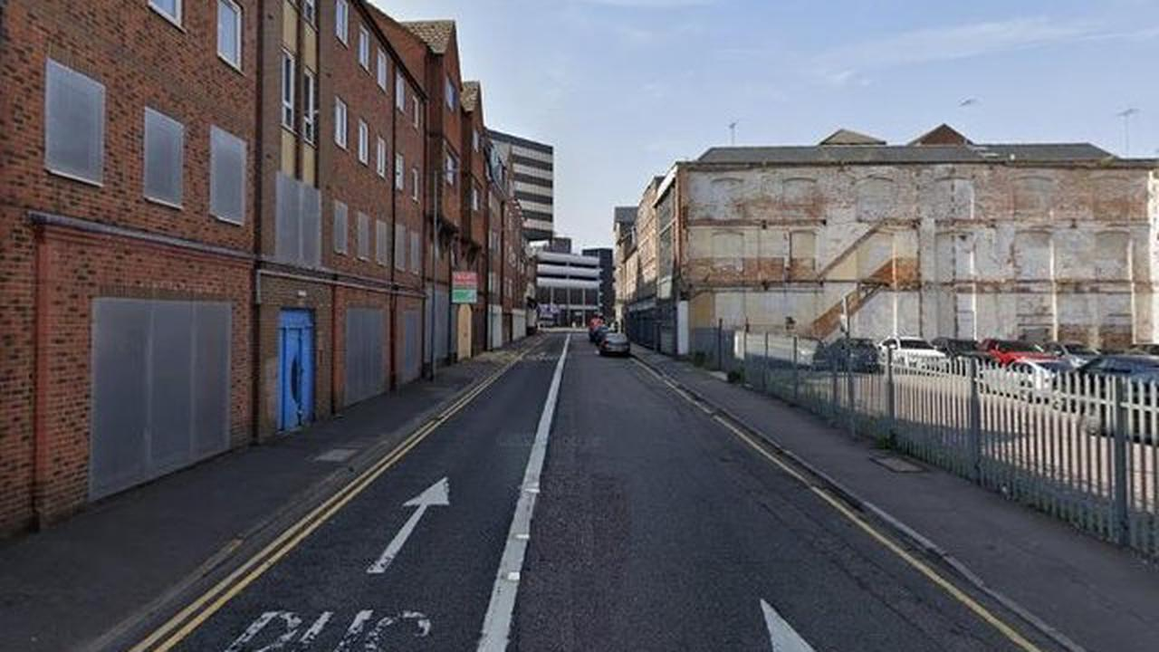 Slum housing in Luton town centre is 'holding back revamp' says council
