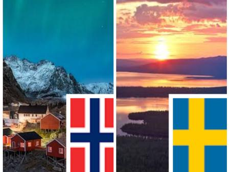 Check Out These 2 Amazing Countries Around The World That Experienced No Night And Day
