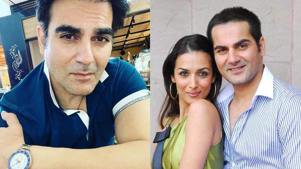 Arbaaz Khan Opens Up On Getting Trolled On Separating From Malaika Arora, Four Years After Divorce