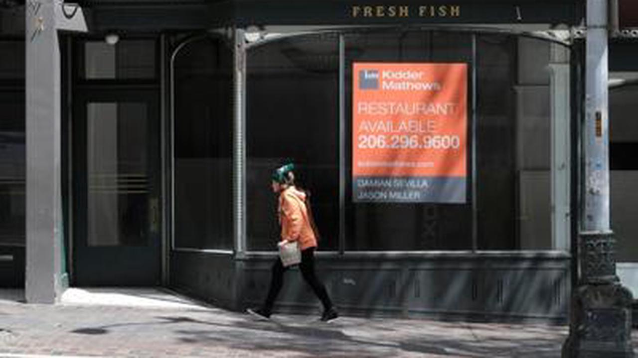 Sundance Square tenants say lack of support from new management is hindering COVID recovery