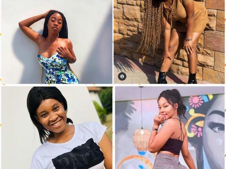 Legon girls are actually blessed when it comes to curves and beauty see photos of them.