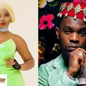 Popular Nigeria Singers, Patoranking And Yemi Alade, Trigger Dating Rumours