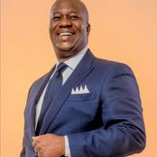 Plateau : Le candidat du RHDP a tenu à féliciter le candidat de l'opposition PDCI / EDS.