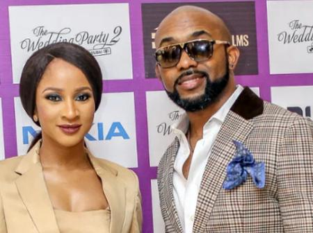 5 Nollywood Actors Who Played Couples On TV, And Later Got Married In Reality