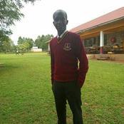 KMTC Student Dies After Short Illness (Photo)