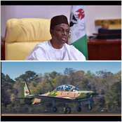 How Governor Elrufai Reacted After NAF Acquired New Fighter Jet To Fight Boko Haram & Bandits