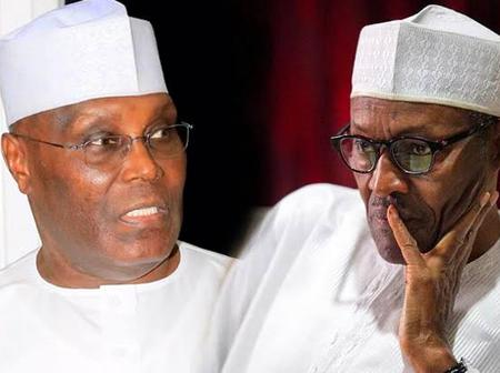 Two Mistakes Atiku Made As He Tackles Buhari's Government