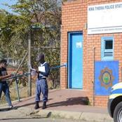 Three suspects arrested for murder after a fight broke out at Bahamas in Kwathema Ekuhurleni