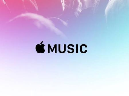 Top FIVE most Streamed songs on the US Apple Music History!