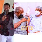 Buhari And Osibanjo Only Took Malaria Injection Not Covid-19 Vaccines -  Pastor