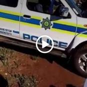 Drunk cop arrested!