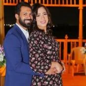 ظل يُقبل دبلة زوجته الأولى لسنوات طويلة عقب كل هدف ثم تزوج من أخرى.. معلومات عن حسني عبد ربه