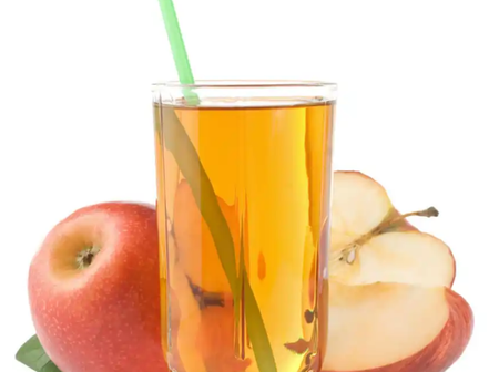 How to Make Apple Juice at Home