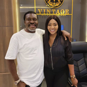 Actor KOK Expressed Surprise After Finding Out Lilian Esoro Is From Imo State