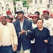 Flashback: President Uhuru Kenyatta's Pictures When He Was Young