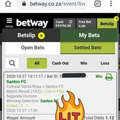 Opinion| A man says he won R11 k from Betway. But it's not what you think