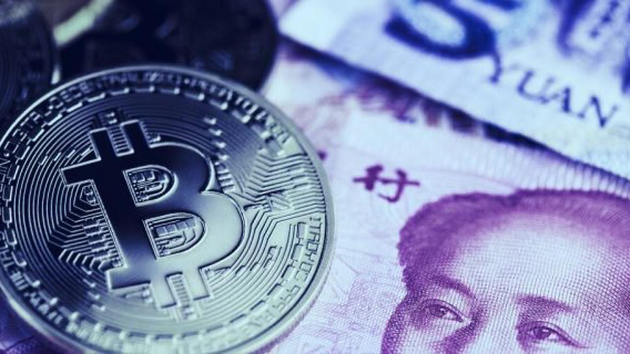 China verspricht, weiter gegen Krypto-Hype vorzugehen