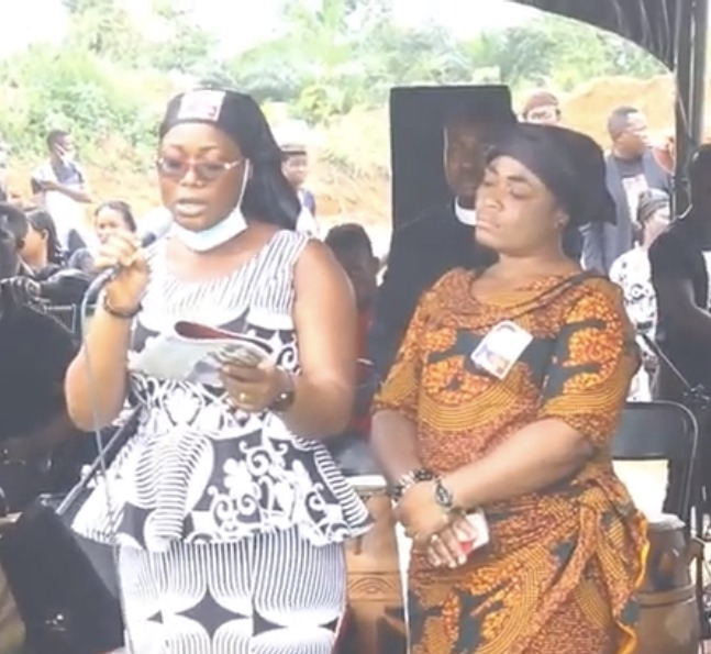 d36919df2a5554c23d8caa6543b5f248?quality=uhq&resize=720 - Sad: Unseen Photos From Prophet Seth Frimpong's Final Burial Rite (Photos)