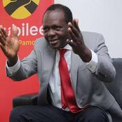 Tangatanga Camp Will Celebrate This News After Rafael Tuju Changing Tune Over Reunion With The DP