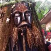 See What Happened To A Pastor For Allegedly Refusing To Allow Masquerade In Church