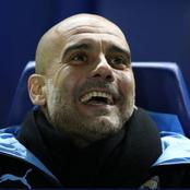 Check out Pep Guardiola's Sarcastic explanation of the secret behind his 19-game winning streak