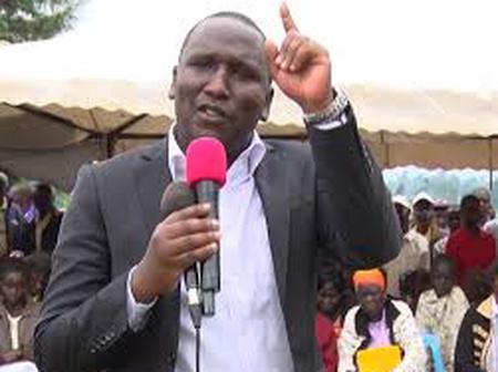 Internet Erupts as Senator Cheruiyot Sends this Bold Message to Organizations Loaning Kenya