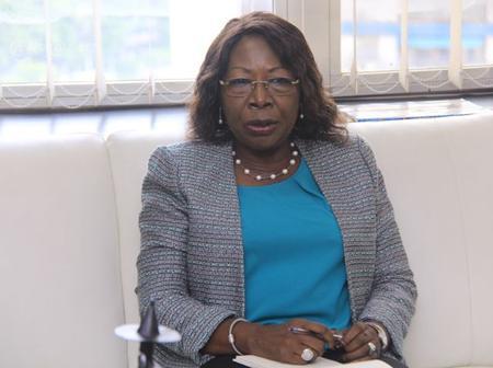 Jeanne Adjoua Peuhmond: qui est-elle vraiment ?