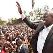 Why DP Ruto Is Determined To Stop Reggae And BBI