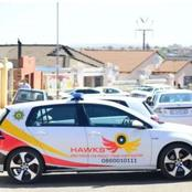 The Hawks have done it again in Limpopo targeting the ruling party