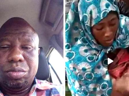 Father of One of the Abducted Kaduna Students allegedly Dies From Heart attack
