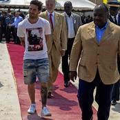 Why Messi was paid £2.4 million to visit Gabon