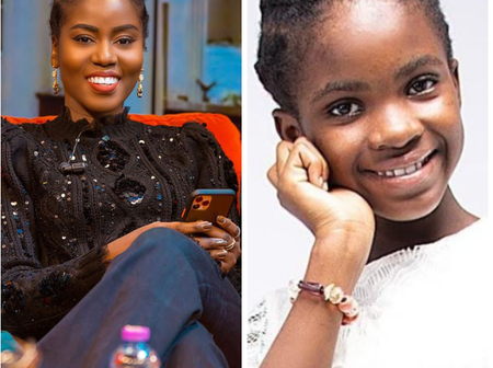 Who else realized Ashley Chuks is a photocopy of Mzvee: Checkout their photos to confirm