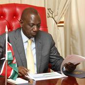 Mutahi Ngunyi's Latest Statement About Ruto and Mt Kenya Politics