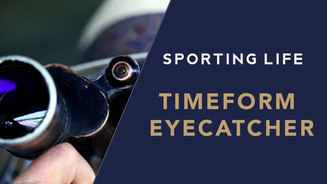 Horses To Follow: Timeform Eyecatchers