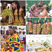 Traditionally It Is Not Right For A Man To Do This For The Woman Before Marrying Her In Ghana