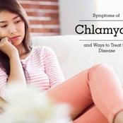 Common Signs And Symptoms That Indicate You Might Have Been Infected with Chlamydia!
