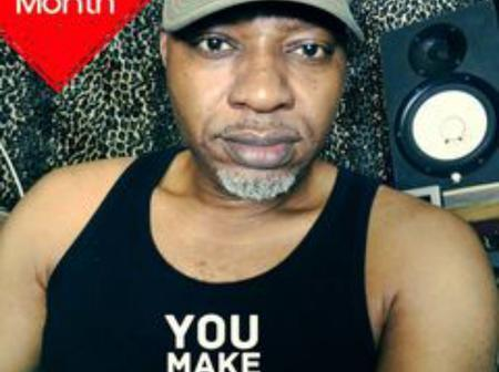 Do You Remember Sunny Neji, The Artiste That Sang 'Oruka'? He Is Aging Now, See How He Looks Now