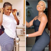 See Photos Of These 10 Single And Rich Nollywood Actresses You Would Like To Have As A Wife