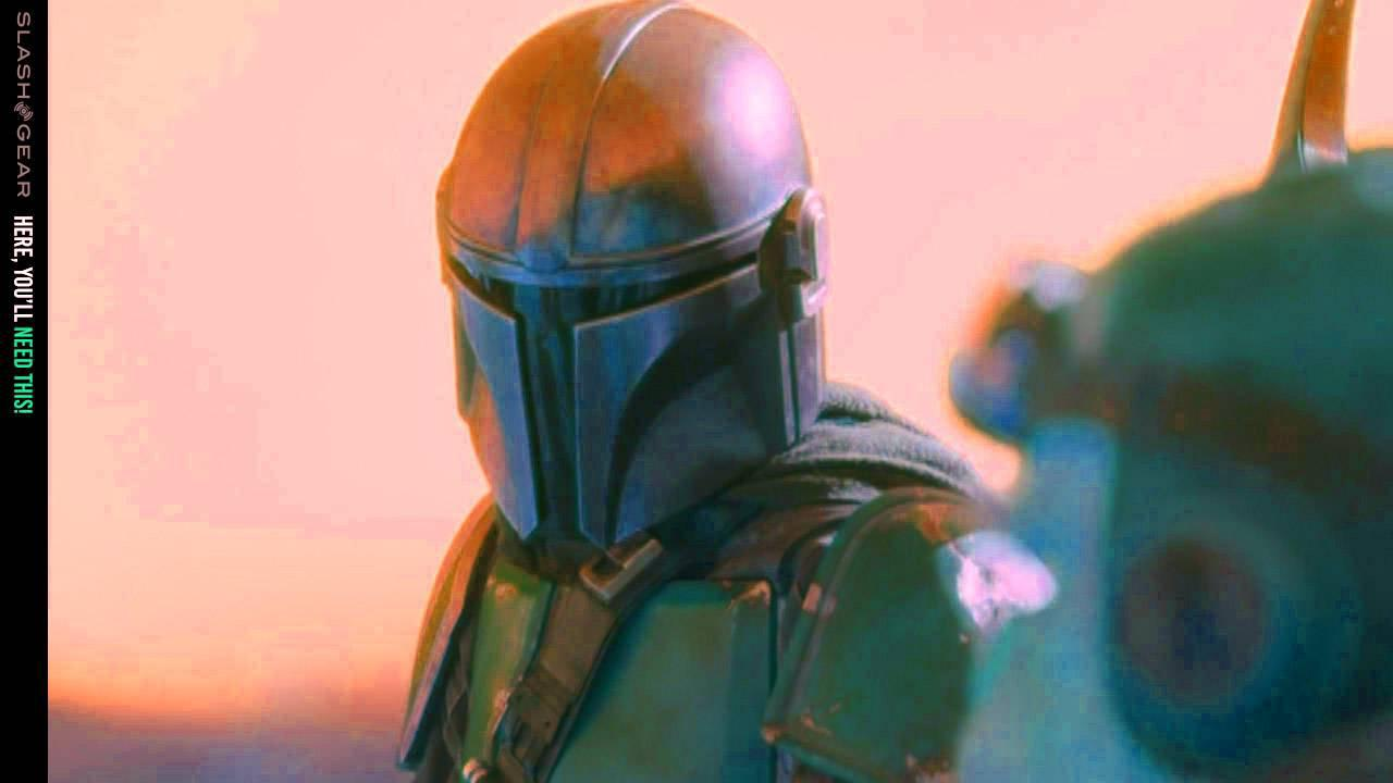 """Mandalorian says """"unexpected surprises and timelines"""" incoming"""
